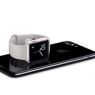 iPhone 7 (Plus) e Apple Watch series 2 dopo un mese in mano