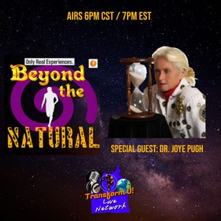 Episode 1: Dr. Joye Pugh