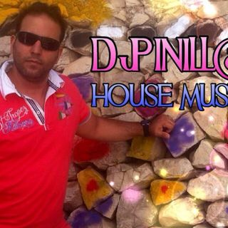 HOUSE PARTY BY DJ PINILLA 27-05-2017 DELISVALL RADIO