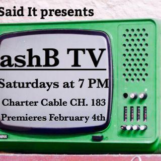 AshB TV STARTS IN 5 days!