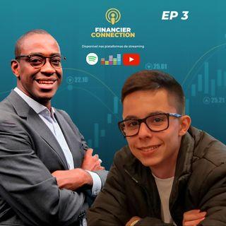 #3 - Universo das Startups, o que são, como funcionam e  porquê existem | com Carlos Marcio