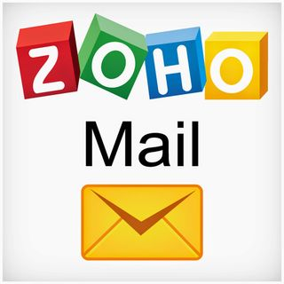 Guidance of Zoho Mail Sign-up or Sign-in Issue.