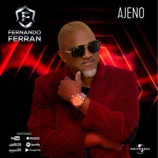 FERNANDO FERRAN - AJENO