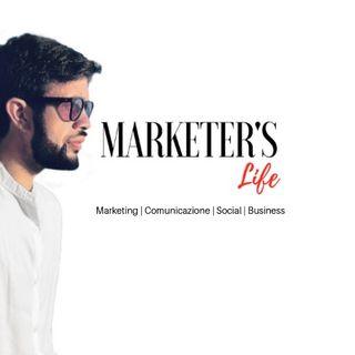 Marketer's Life di Mattia Esposito