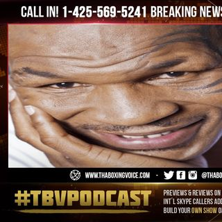 ☎️Sources Say Mike Tyson PPV Did Over One Million Buys😱Could Be As High As 1.5M❗️