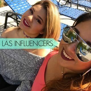 Las Influencers - Intro