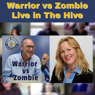 Warrior vs Zombie Episode 38 with Susan Hamilton