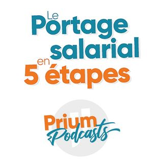Le Portage Salarial en 5 étapes