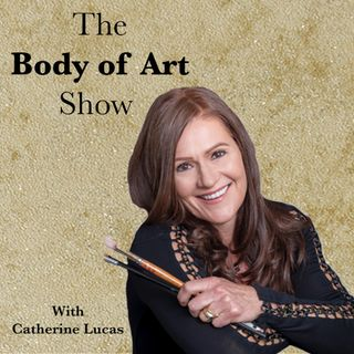 """Envision Your Way Through Challenges And Into The Life You Love"" With Host Catherine Lucas"
