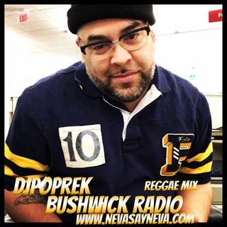 Dj Pop Rek MLK Throwback Reggae Mix