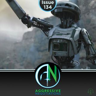 Issue 134: The Question of Sentience
