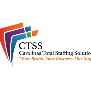 GWBC Radio: Laura Egelhoff with Carolinas Total Staffing Solutions