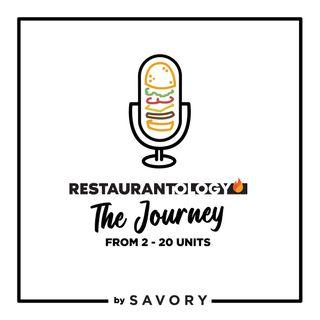 Restaurantology
