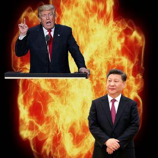 La Guerra Comercial