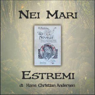 Nei mari estremi: l'audiolibro delle novelle di Andersen
