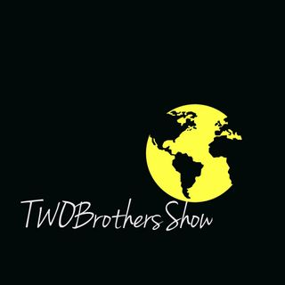 TWOBROTHERS LIVE SHOW