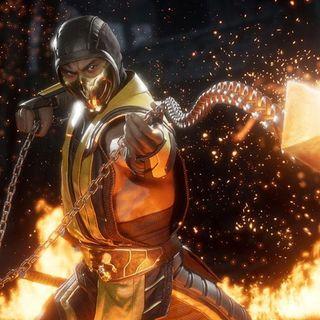 Whatcha Playing: Mortal Kombat