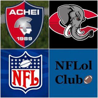 Seconda Puntata: Terza Divisione e Regolamento della NFL