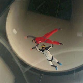 Technomondo - Il tunnel che sfida la gravità