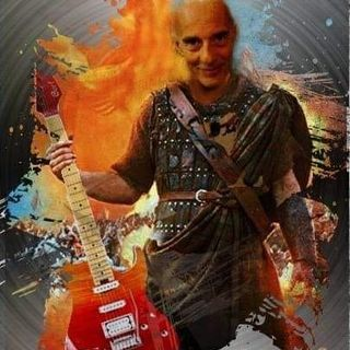 radio gbj alternative rock-RADIO GBJ METAL POWER-20-6-2021
