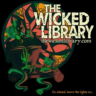 TWL 906: An Extra Wicked Anthology