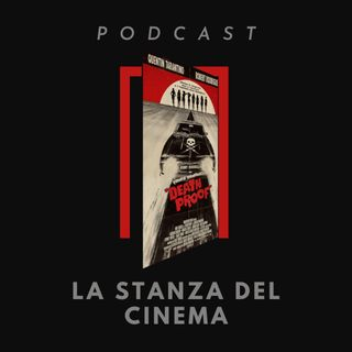 Monografia Tarantino | #5. Simulare il Cinema, Tarantino e L'iper-reale: Death Proof (2007)