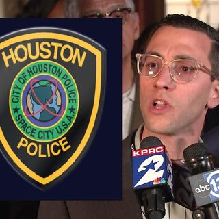 Houston Police, Joe Gamaldi, Free Speech, and No Knock Raids | Michael Anderson