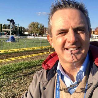 """Fabio Perego: """"La nuova federazione riparta dal ciclismo giovanile"""""""