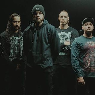 AVERSIONS CROWN Interview