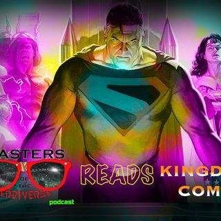 MOTN Reads: DC Comics's Kingdom Come
