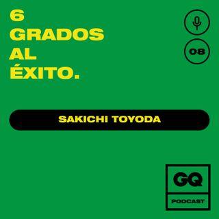 #8: Sakichi Toyoda