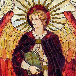 Oración Al Arcángel Uriel Para La Prosperidad Y Abundancia