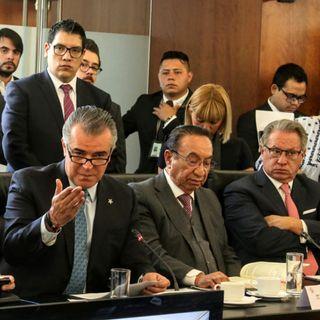 Gobierno presiona a empresas que no cumplen la ley: Concamin