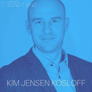 10. Kim Jensen Kosloff - En historie om at blive væk
