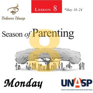 Sabbath School May-20 Monday