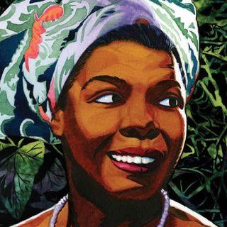 Black History Moment: K-12 resource magazine Teaching Tolerance