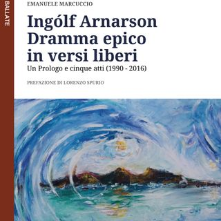 Lettura dal dramma Ingólf Arnarson, atto I, scena V