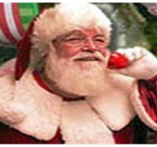 Santa Claus Live Worldwide Talk Radio Show