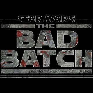 The Bad Batch serie di Star Wars