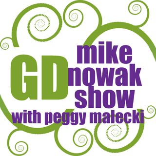 GD Mike Nowak Show: Greener Footprint