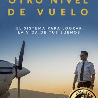 "Episodio 20- Libro parte 1 ""Tu vida a otro nivel de Vuelo"" Ricardo Gallegos👨✈️""Tu Capitán De Negocios"" 👨✈️"