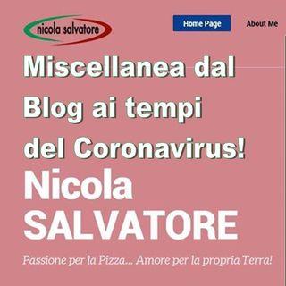 #5 - Miscellanea di articoli dal Blog di NICOLASALVATOREcom