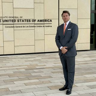 Embajada de EU da seguimiento al ataque contra familia LeBaron