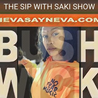 The Sip With Saki Morning Show ft. Crazy DJ Bazarro:  Sex Talk PART 1