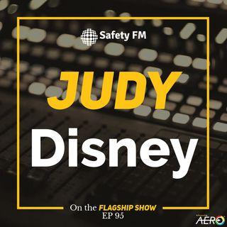 EP 95 - Judy Disney