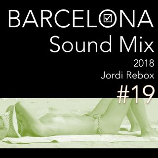 BARCELONA Sound Mix #19