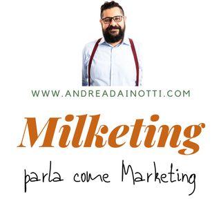 Milketing Parla come marketing 002 - Il mondo è cambiato e il lavoro lo segue