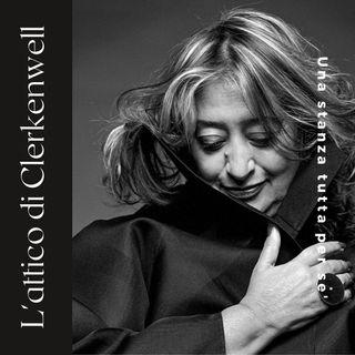 L'Attio DI Clerkenwell - Zaha Hadid