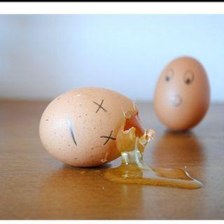 Brain Scrambled Eggs
