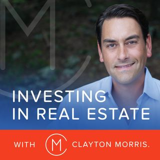 How to Scale as a Landlord with Sean Morrissey - Episode 479